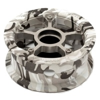 Trampa - Superstar Winter Camo Hubs