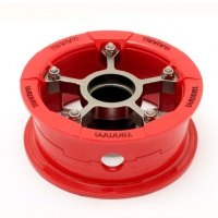 Trampa - Superstar Red Hubs