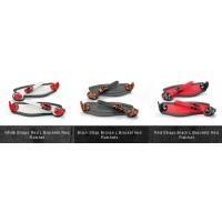 Trampa - Ratchet Mountainboard Bindings
