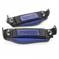 Trampa - Luxury Velcro Mountainboard Bindings
