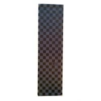 True Grit - Black Checkers Micro Scooter Grip Tape