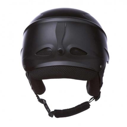 Demon Phantom Snowboard Helmet Rear