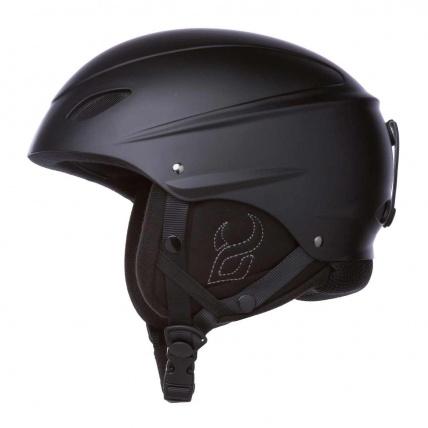 Demon Phantom Snowboard Helmet Side View
