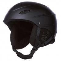 Demon Snow - Phantom Snowboard Helmet Black