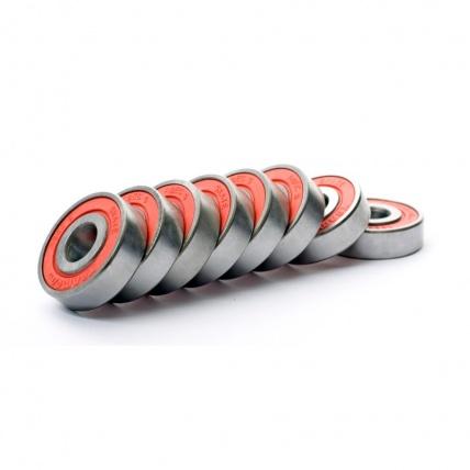 Trampa Abec 5 Red Skate Bearings