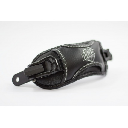 MBS F5 Ratchet Heelstraps Single