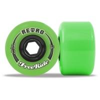 Abec 11 - Retro Freeride 72mm Wheels