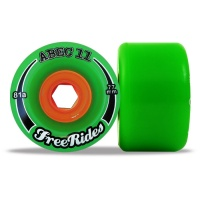 Abec 11 - 77mm Classic FreeRides 78a