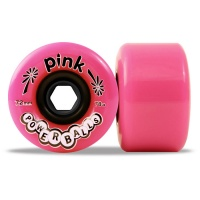 Abec 11 - Pink Powerballs 72mm 78a Wheels