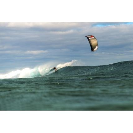 Ozone Reo V5 Wave Kitesurfing Kite Riding