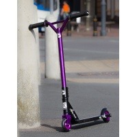 District - V2 Pro Custom Scooter