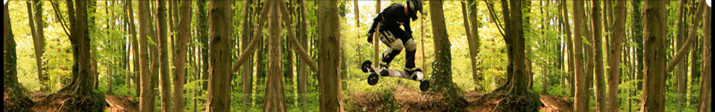 UK's leading and longest running Mountainboard Shop
