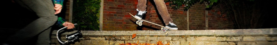 Skateboard and Longboard Shop Swindon