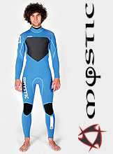 New Mystic Wetsuits
