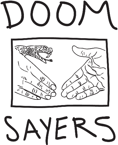 Doom Sayers Skateboards