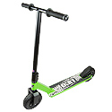 Dirt Scoots - G1 Green Dirt Scooter