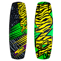 Ronix  - District Parks Wakeboard 2013