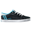 Duffs - Louie Lite Black Cyan