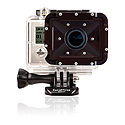 GoPro - Flat Lens Dive Glass Housing