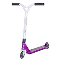 Grit Scooters - Mayhem 3 Purple White 2013 Scooter