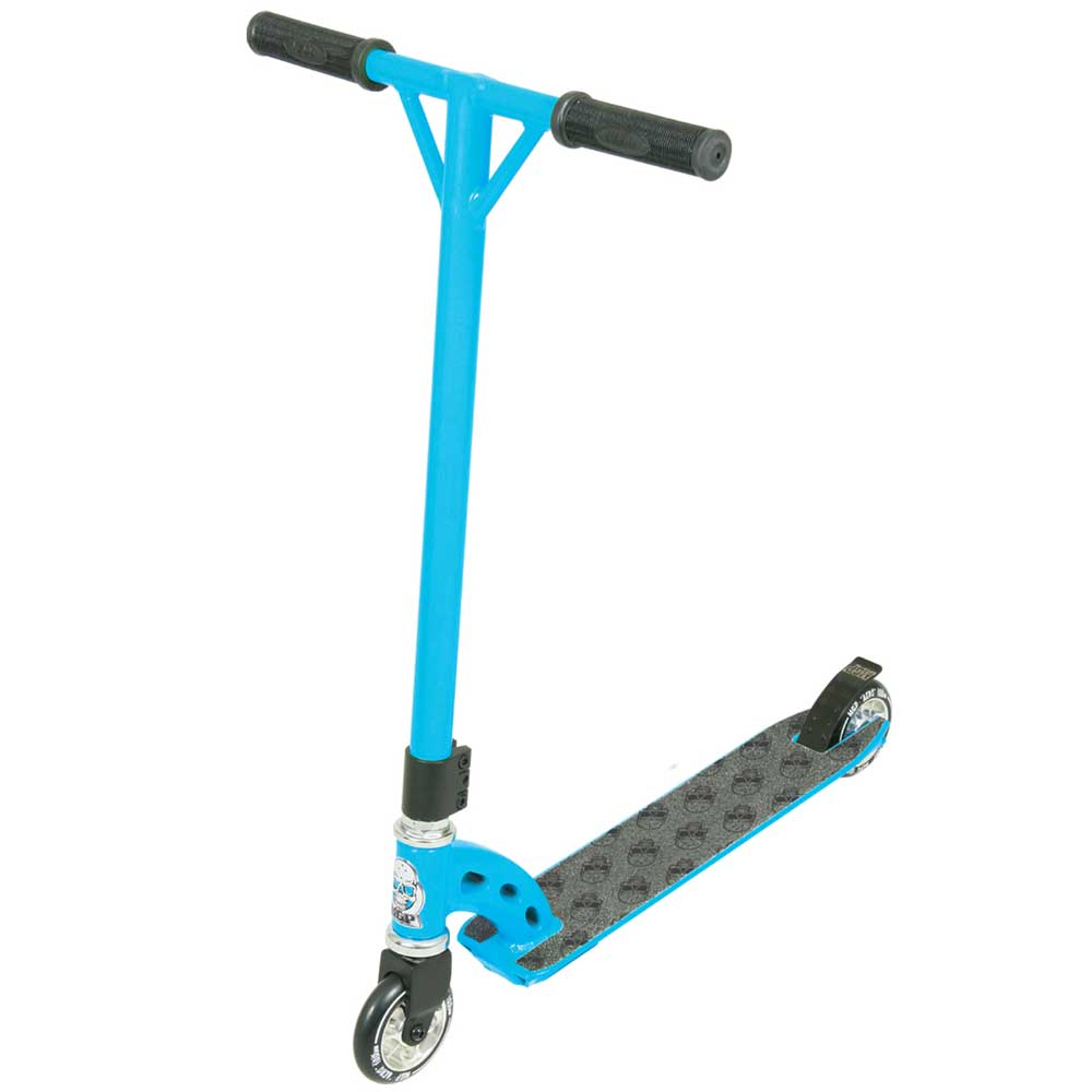 Stunt Scooters And Bmx Bikes Scooter Review Mgp 2011 Edition