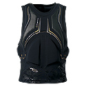 Mystic - Force Impact Vest Black 2011
