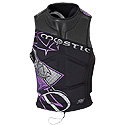 Mystic - Transform Nd Wakeboard Vest Zip 2012