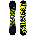 Rome - Artifact Rocker 2012/2013 Snowboard