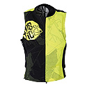 Mystic - Transform Wakeboard Vest Zip 2012