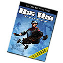Five Element Productions - Big Air DVD