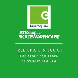 Crick-Skate-Square