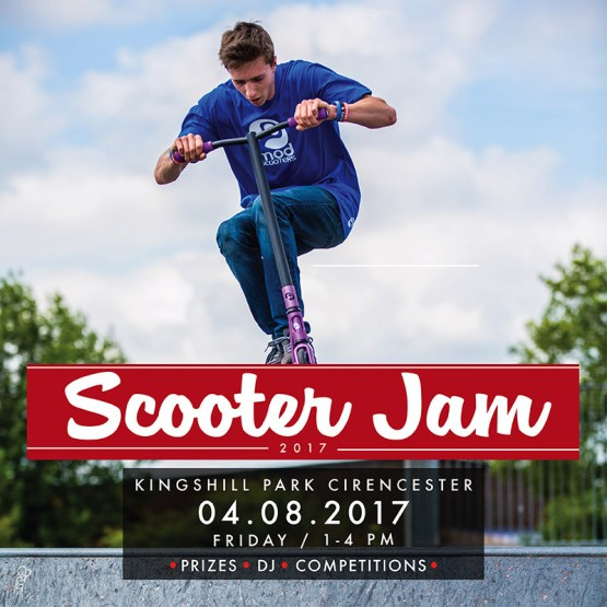 Scooter-Jam-Square