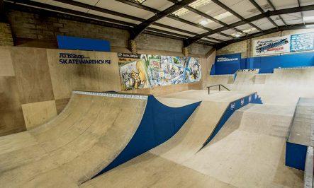 Skatepark-Private-Party-Hire-ATBShop